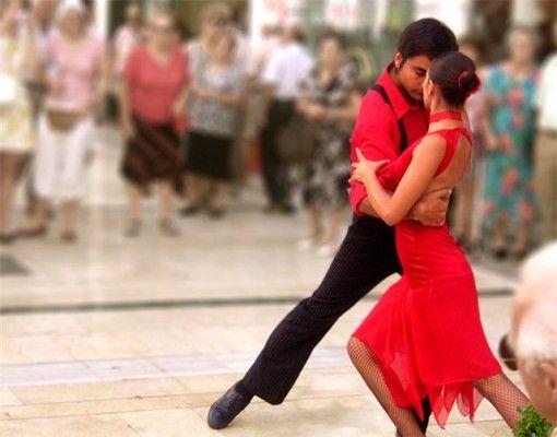 Какая бывает любовь? 6 видов любви на испанский манер.