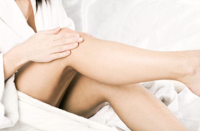 Лечение варикоза пиявками