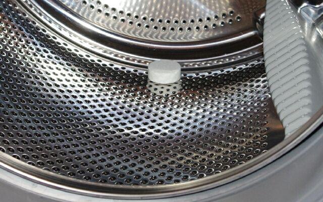 Лимонная кислота для стиральной машины: очистка народными средствами