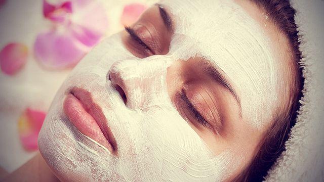 Лучшие маски для лица от морщин в домашних условиях