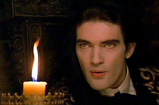 Лучшие вампиры в кино