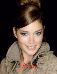 Модные прически осени 2009: цвет волос, длинные волосы, челка. Советы по укладке