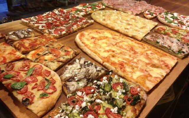 Настоящая итальянская пицца: классические рецепты
