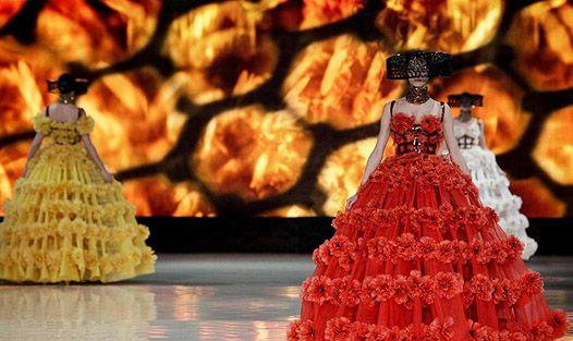 По следам Недели моды: десять главных событий сентябрьского fashion-марафона