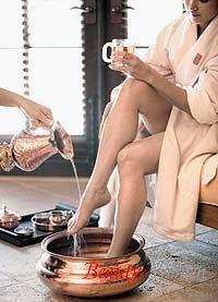 Очищение (чистка) суставов в домашних условиях