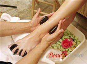 Переломы пальцев стопы. Маршевые переломы