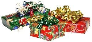 Почему люди дарят подарки?