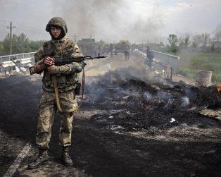 Предсказание о Новороссии: чем закончится война