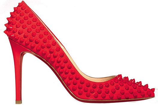Самая сексуальная обувь года