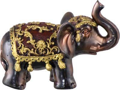 Слон по фэншуй