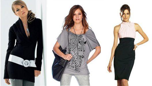 Современные стили одежды: а ты уже нашла свой?