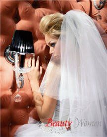 Свадебные аксессуары: свадебная фата, венок и диадема, шляпа, обувь для торжественного события. Свадебные традиции.
