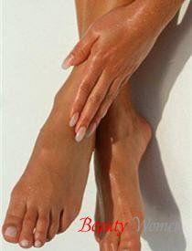 Травмы ногтей