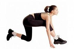Упражнения после кесаревого сечения