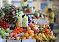 В Европе начали экономить на здоровом питании
