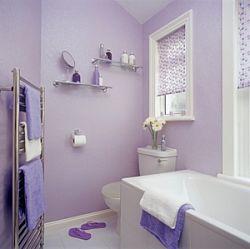 Ванная комната по фен шуй