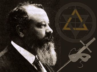 Великий мистик – доктор Папюс