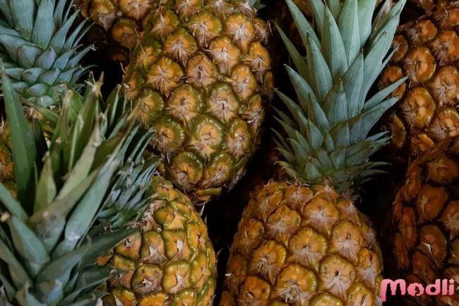 Все, что вы не знали об ананасе