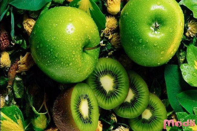 Выбираем самый полезный фрукт