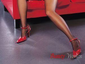 Зачем нужны каблуки? Как правильно выбирать обувь?