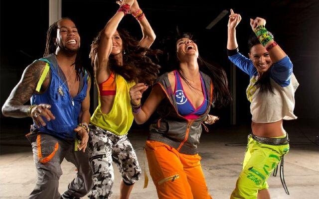 Зумба для похудения: худей в ритме танца